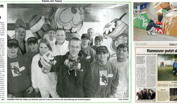 Friederikentunnel_Zeitungsartikel_2