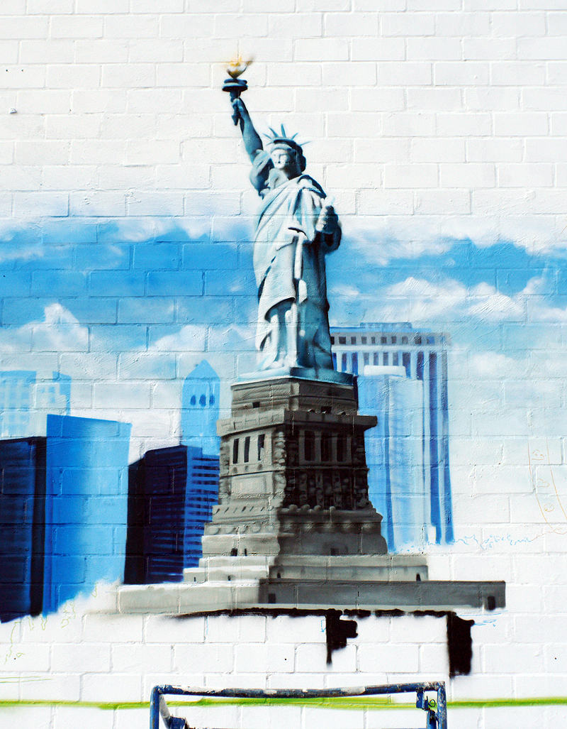 XXL Graffiti