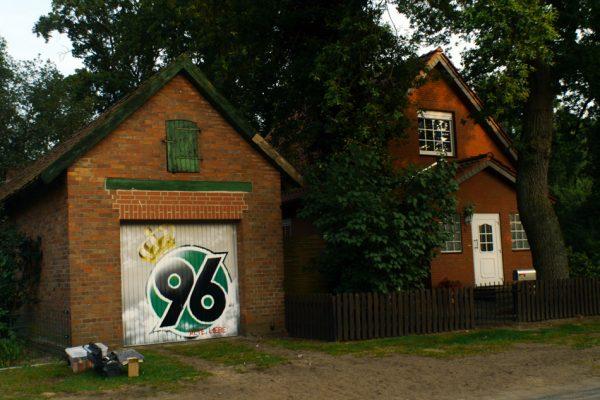 Graffiti Garage