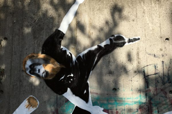 Graffiti | Illusionsmalerei | Hannover | Raschplatz | Urban Jungle | 28