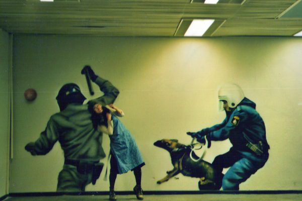 Graffiti | Kunst