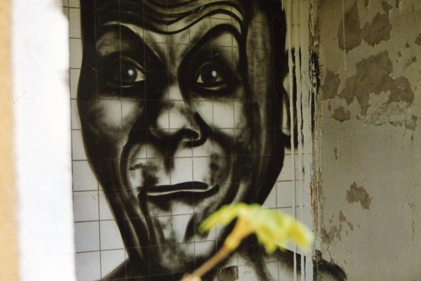 Graffiti Kunst
