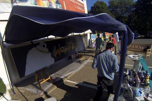 Graffiti Event
