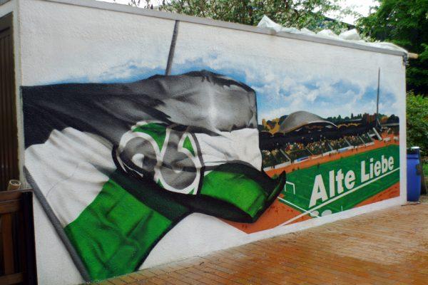 Stadion Hannover 96