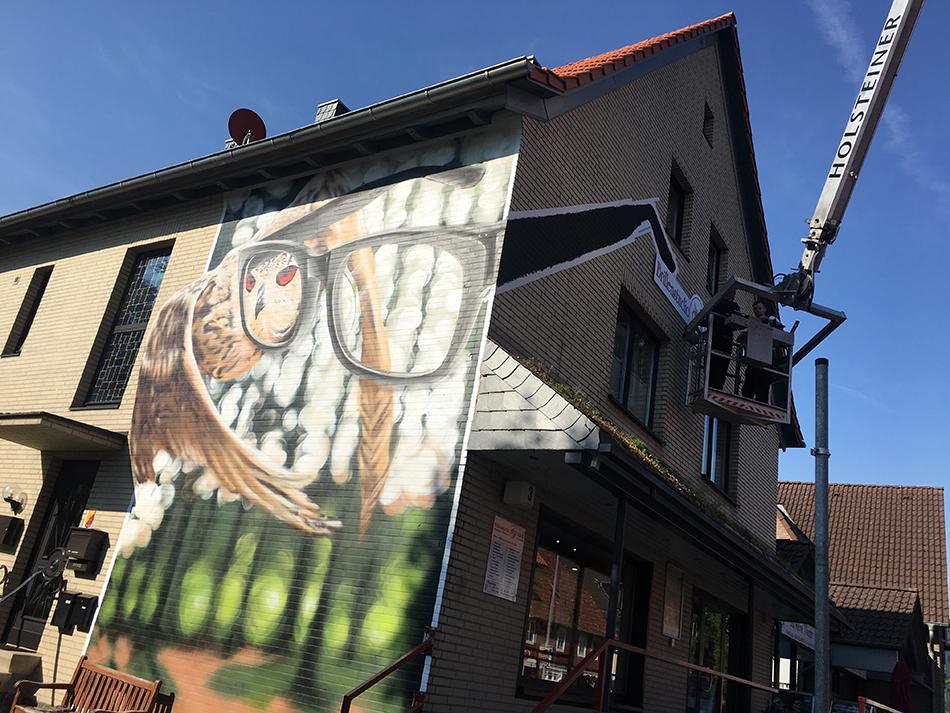 Brillenstudio | Hohenhameln | 2018