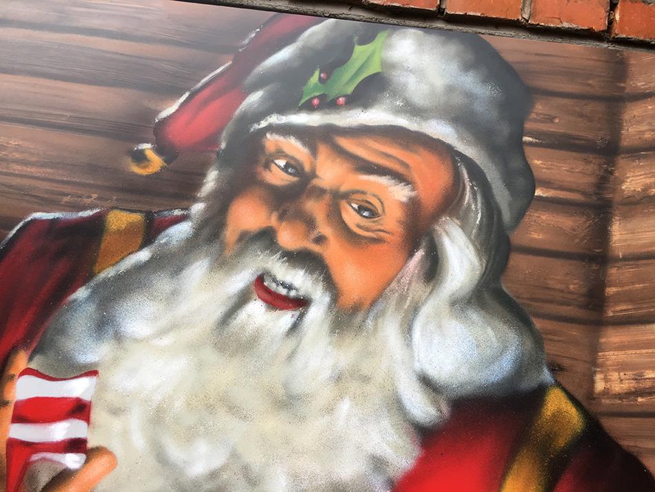 graffiti braunschweig weihnachtsmarkt graffitik nstler. Black Bedroom Furniture Sets. Home Design Ideas