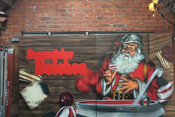 Graffiti Braunschweig