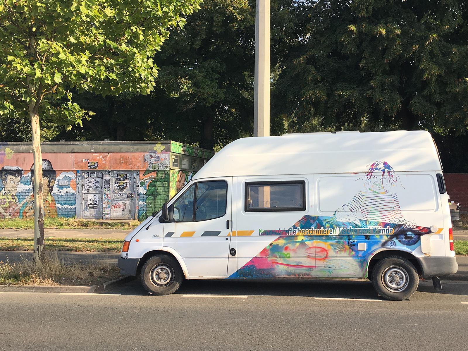 Graffitiaktion zum Mitmachen14