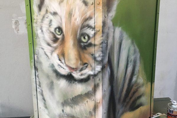 Late Zoo 1